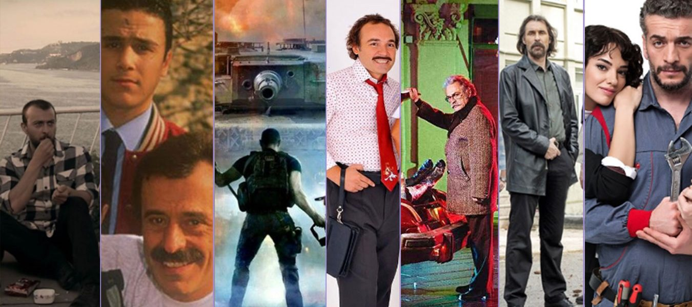 أفضل واشهر 19 مسلسل تركي كوميدي لعام 2021 مرت على القنوات التركية عطل تركيا